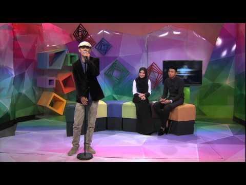 Rancangan Khas - Persembahan LIVE Lah Ahmad