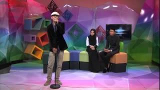 """Rancangan Khas - Persembahan LIVE Lah Ahmad """"Salam"""" [22.07.2014]"""