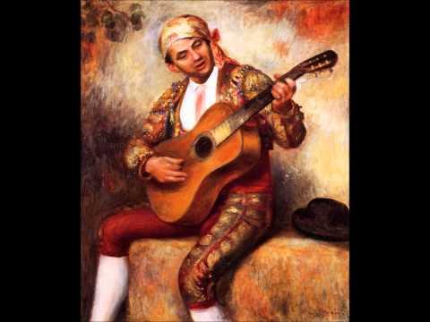 Fernando Sor - Opus 35 No18 Andantino
