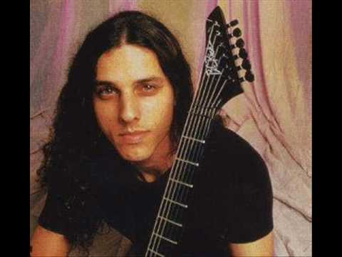Chuck Schuldiner