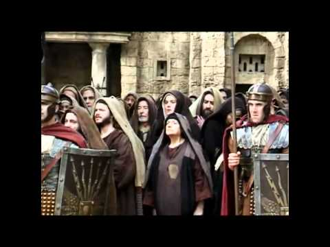 The Making of 'The Passion of the Christ' Part 1/5