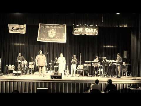 Aadatha Manamum  mannadi Mannan  harini Vasudevan & Suresh Ramachandran video