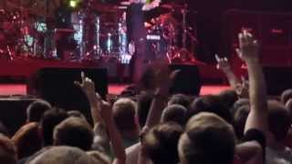 Godsmack - Whatever - LIVE SPB Питер 25.06. 2015 (P1120685 )