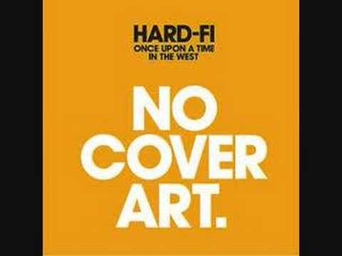 Hard-fi - Tonight