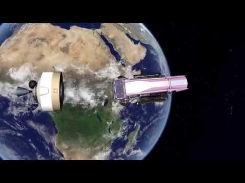 Hubblecast 83: A cosmic double act: Hubble meets James Webb