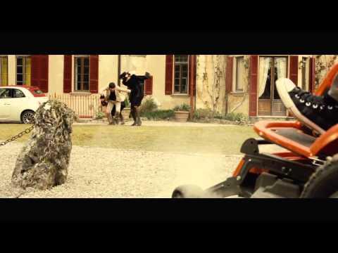 La peggior settimana della mia vita – Trailer ITA HD 1080p