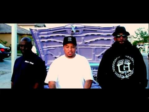 Emilush & Caustic - Its A Hood Thang Feat. Maskinisten ( Kartellen ) & B.G Knocc Out