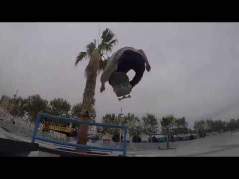 Our Friends Shred #2 Barcelona Edition Part 1