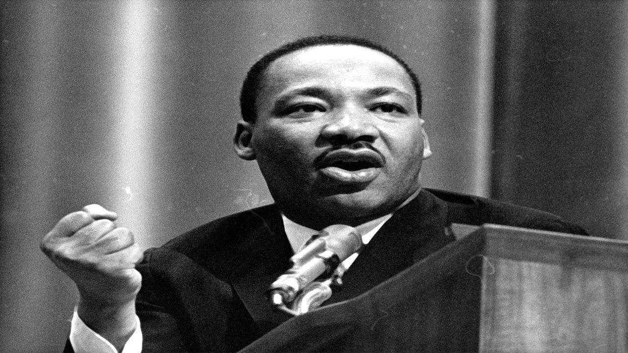 martin luther king leadership King's leadershp and character how should we describe dr martin luther king  review your qualities chart to see if martin possessed leadership qualities.