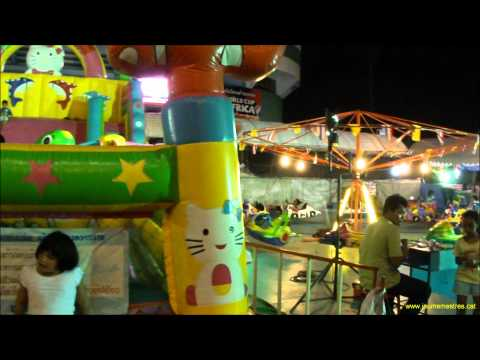 Thai Childrens Fair video