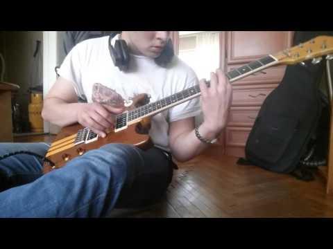 Rob Scallon Tune Improvisation
