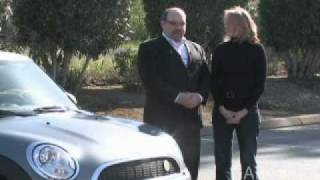 Coulomb Technologies - EV Charging Stations and the Mini E