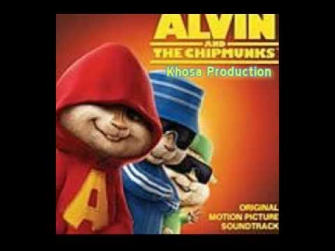 Oye Lucky Lucky oye Hindi movie song ~Alvin and chipmunks version...