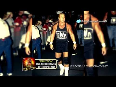 19892002: Mr. Perfect 2nd WWFWWE Theme Song - Perfection (HD...