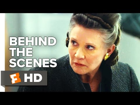 Star Wars: The Last Jedi Behind the Scenes - It's A Wrap (2017) | Movieclips Trailers