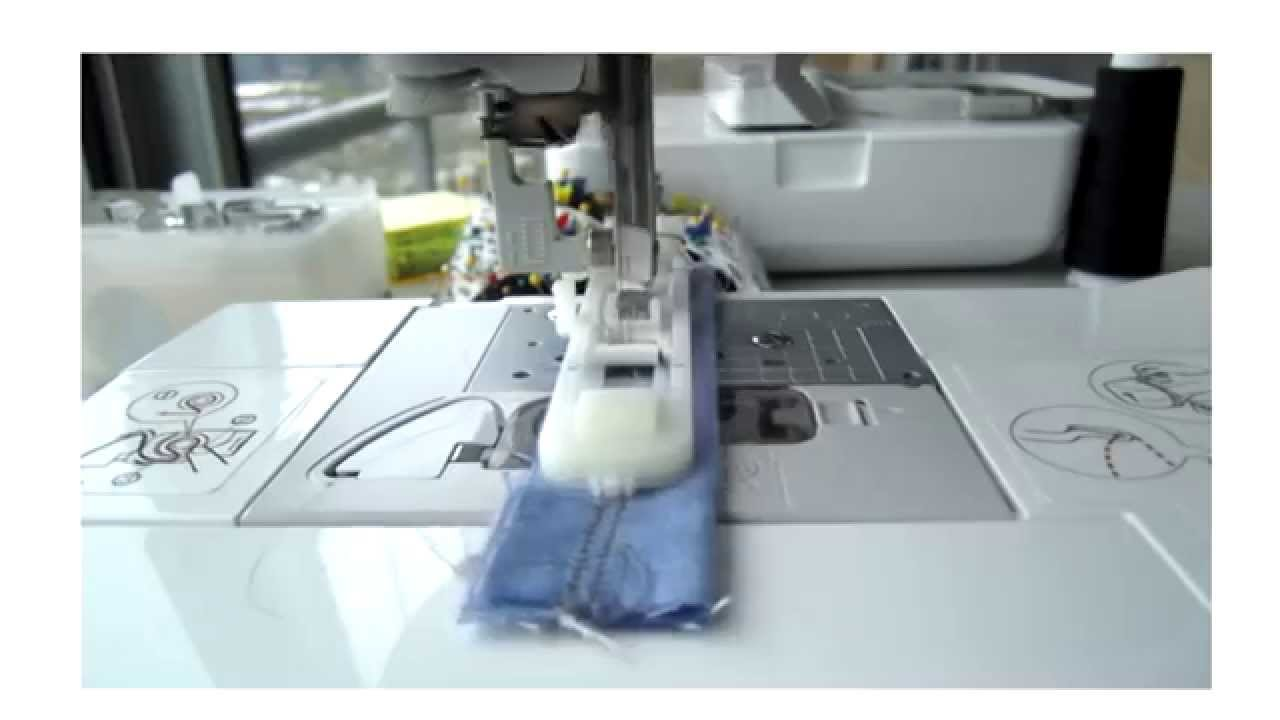 lx3014 sewing machine