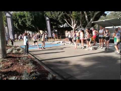 2012 NSW Road Relays Female Open