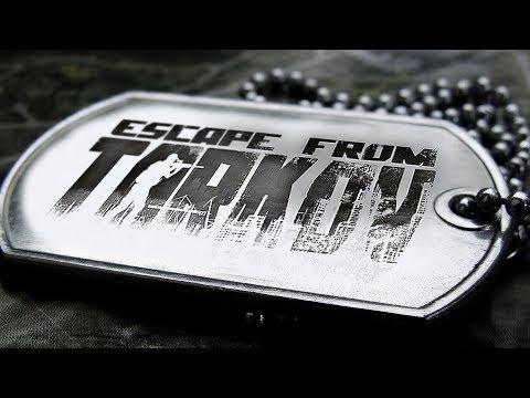 🔴Побег из Таркова EFT Escape from Tarkov