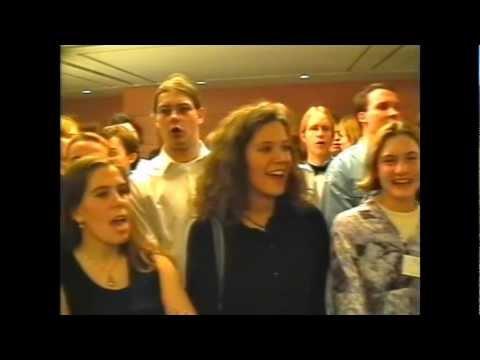 Kirchenchor Heaven Is A Wonderful Place Lyrics