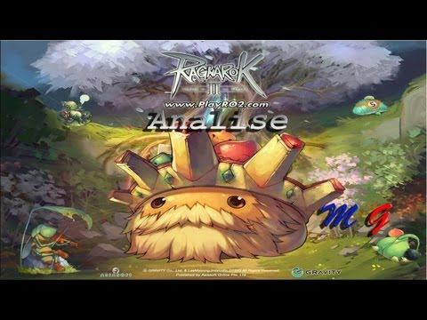 Análise - Ragnarok online 2