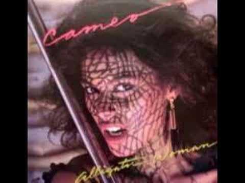 Cameo - Enjoy Your Life (1982)