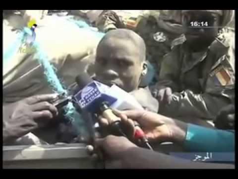 Armée Tchadienne: Un combattant de Boko Haram arrêté à Fakolne.