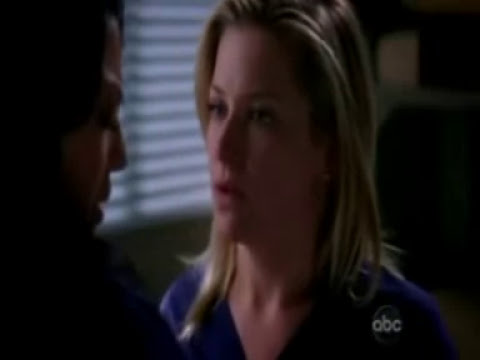 Callie And Arizona top 10 kisses