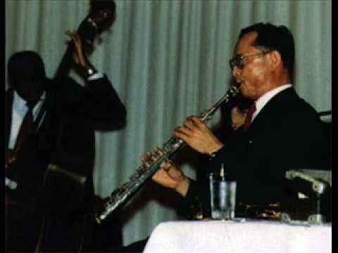 Candlelight Blues / Music: King Bhumibol, king of thailand Music Videos