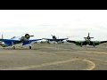 GIGANTIC RC FORMATION FLIGHT TO MUSIC WITH BIG SCALE MODEL AIRCRAFTS / United-RC-Flights 2016
