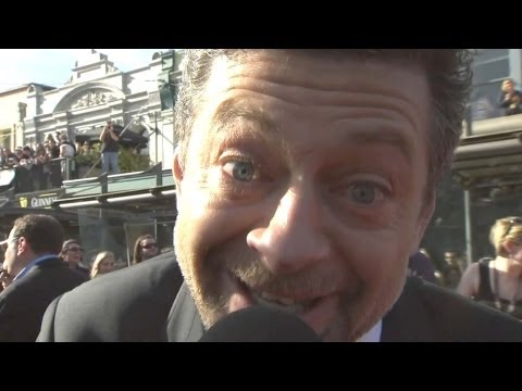 The Hobbit World Premiere & Red Carpet