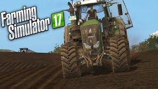 TRATOR MOD MELHOR QUE O ORIGINAL! (FENDT VARIO 939) | FARMING SIMULATOR 17 | PT-BR |