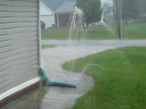 Rain Sprinkler Youtube
