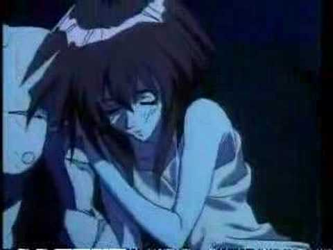Outlaw Star Melfina's Song Video