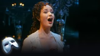 Norm Lewis & Sierra Boggess Perform 'The Phantom of the Opera'