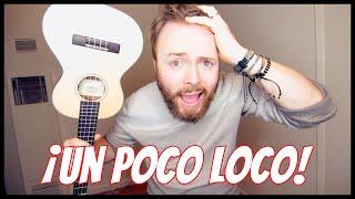 Download Lagu UN POCO LOCO (from COCO Soundtrack) EASY UKULELE TUTORIAL WITH INTRO RIFF! Gratis STAFABAND