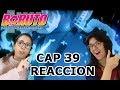 """BORUTO CAP 39 REACTION """"Mitsuki Gaiden ¿¡PERO DÓNDE ESTÁ YAMATO?!"""""""