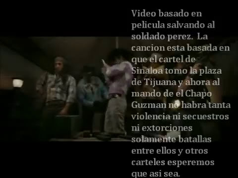 Gerardo Ortiz Aqui les afirmo  (Official Video 2011) HD