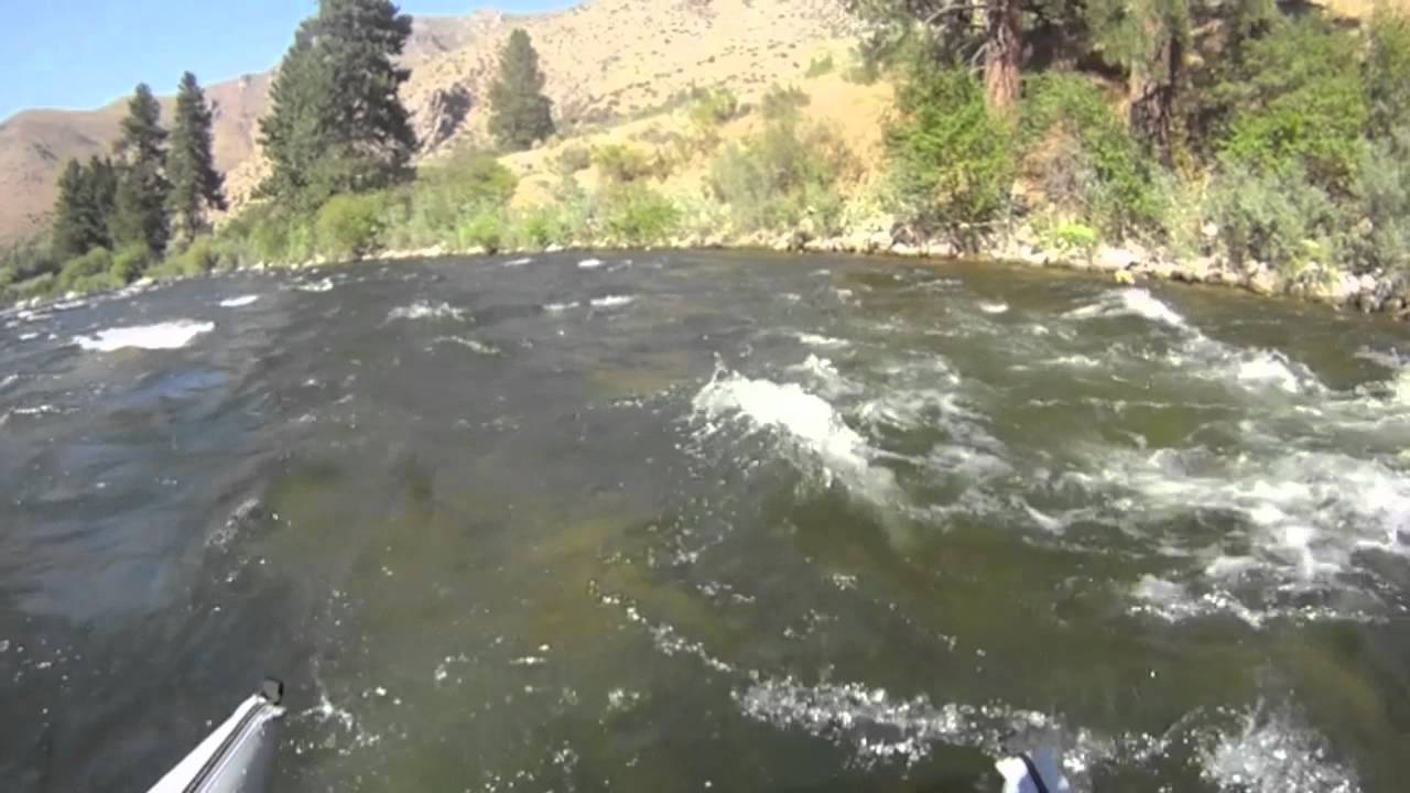 Fly fishing the south fork of the boise river youtube for Fly fishing boise idaho
