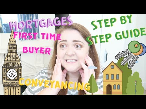 A STEP BY STEP GUIDE ON BUYING A FIRST HOME