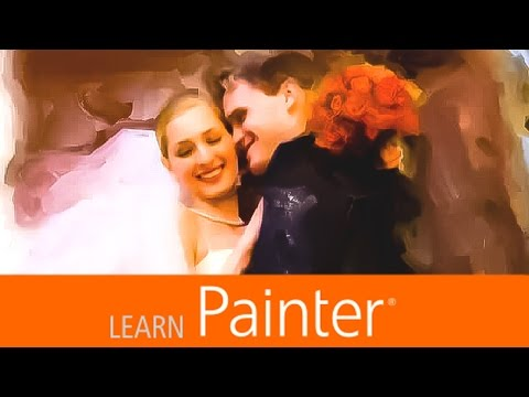 Auto-Painting and Clone Source palette introduction