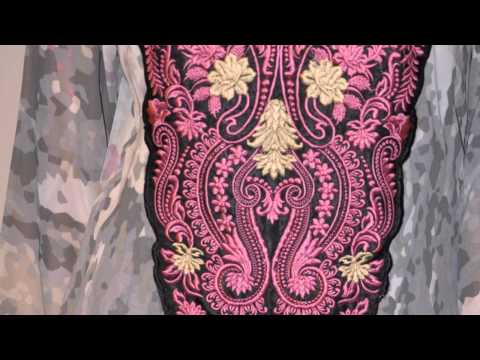 New Arrival Of Pakistani Dresses At Gulrang video