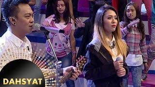 Download Lagu Duet Keren Gio Feat Mega Zigaz 'Jangan Menangis' Dahsyat 4 Feb 2016 Gratis STAFABAND
