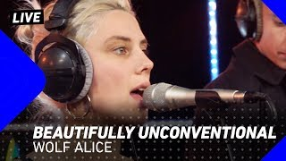 Wolf Alice Beautifully Unconventional 3fm Live