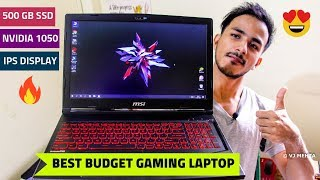 BEAST🔥 Budget Gaming Laptop Under 60000 | MSI GL63 9RC Review & My Opinion | MSI GL63 8RC Vs 9RC