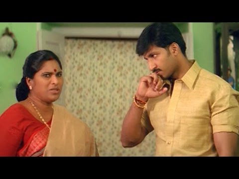 Jayam Movie || Gopichand Introduction Scene || Nitin & Sadha