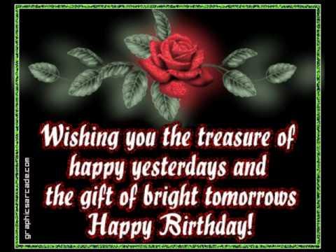 Evie Tamala Selamat Ulang Tahun.wmv