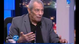 مصر فى يوم| عبده داغر فكرة فرقة الموسيقى العربية فكرتى الوزير ثروت عكاشة أمر بنتفذيها