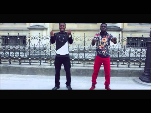 BOSS LIFE - 'UP & DOWN'  (OFFICIAL VIDEO)
