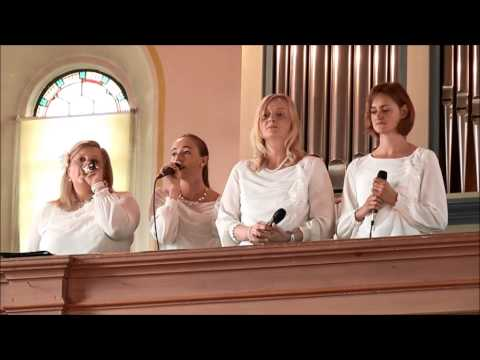 Gruppe Montana - In The Arms Of An Angel video