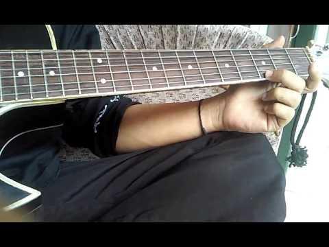 Latihan Acoustic by Ust Thandie N'Jie
